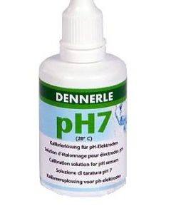 Dennerle IJkvloeistof pH 7 50 ml-0