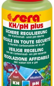 Sera KH/pH-plus 100ml-0