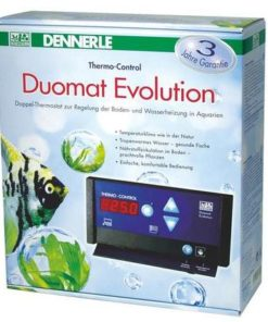 Dennerle DUOMAT Evolution-0