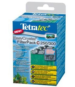Tetra easy crystal koolpack 250/300-0