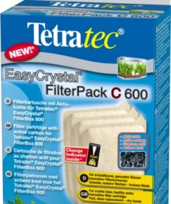 Tetra easy crystal koolpack 600-0