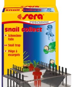 Sera snail collect-0