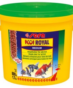 Sera Koi royal medium 3.8l-0