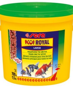 Sera Koi royal large 3.8l-0