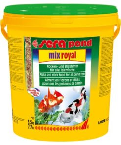 Sera pond mix royal 20l-0