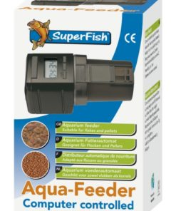 Superfish feeder