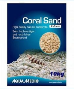 Aquamedic koraalgrind 2-5 mm