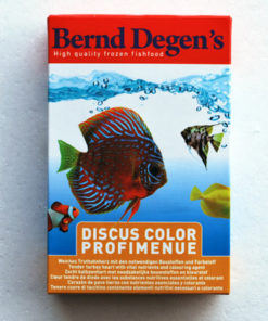 Diepvries Discus Colour menu (2 pack)-0