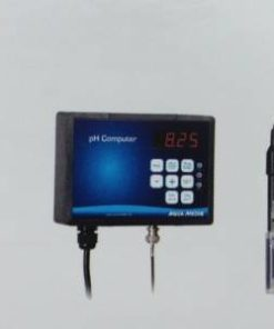Aquamedic pH computer set