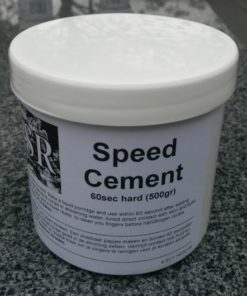 DSR Speedcement