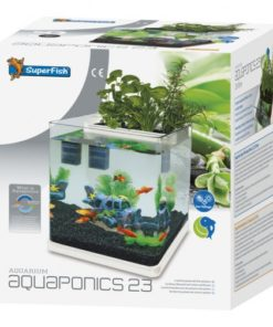 Superfish aquaponics 23-0