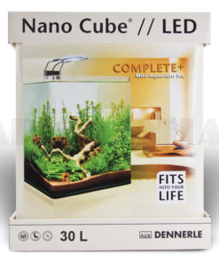 NanoCube Complete Plus 30 liter - LED5.0-0