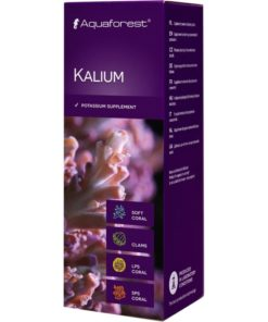 Aquaforest kalium 50 ml-0