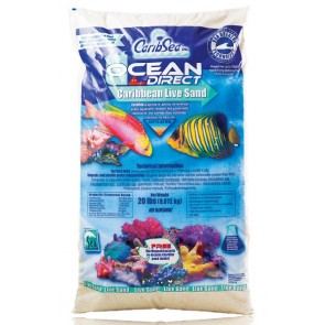 Caribsea Special Grade reef 0,1-1 mm-0