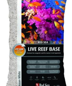 Red Sea live reef base pink 0,5-1,5mm-5545
