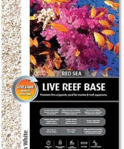 Red Sea live Reef Base White-0