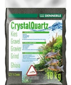 Dennerle Color Quartz diemantzwart 5kg & 10kg-0