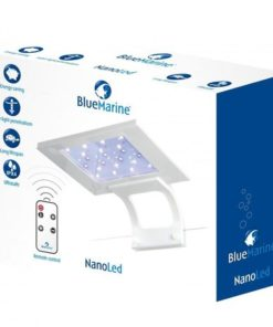 blue marine nano led 11 watt-0