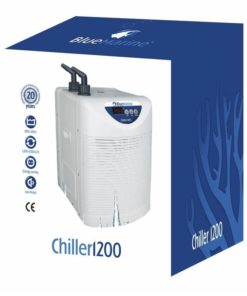 Blue marine chiller 1200-0