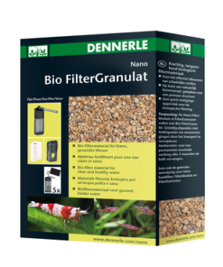 Dennerle cartridge granules