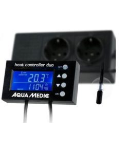Aquamedic heat controller duo