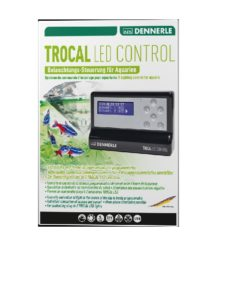 trocal led control