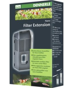 Dennerle nano filter extension