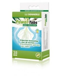 Dennerle power tabs
