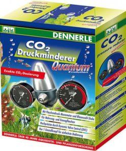 Dennerle co2 drukregelaar evolution space