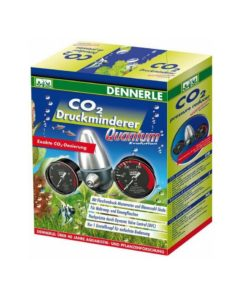 Dennerle co2 drukverminderaar evolution quantum