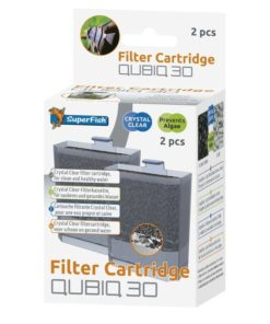 Superfish QubiQ 30 cartridge 2st.