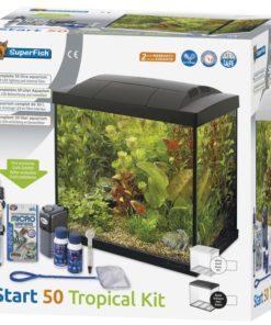Superfish aqua 50 tropical kit