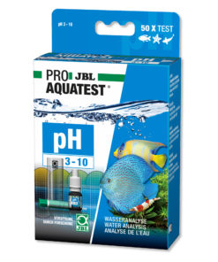 JBL proaquatest ph 3.0 - 10.0
