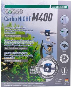 Dennerle co2 carbo night m 400