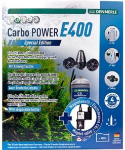 Dennerle co2 carbo power e400