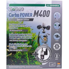 Dennerle co2 carbo power m400 special edition