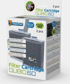 Superfish QubiQ 60 cartridge 2st.