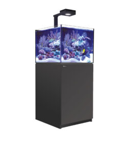 Red Sea Reefer 200 xl deluxe zwart