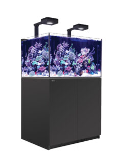 Red Sea reefer deluxe 300 xl zwart