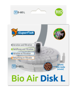 Superfish Bio Air Disk L