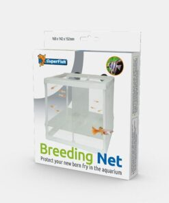 Superfish breeding net